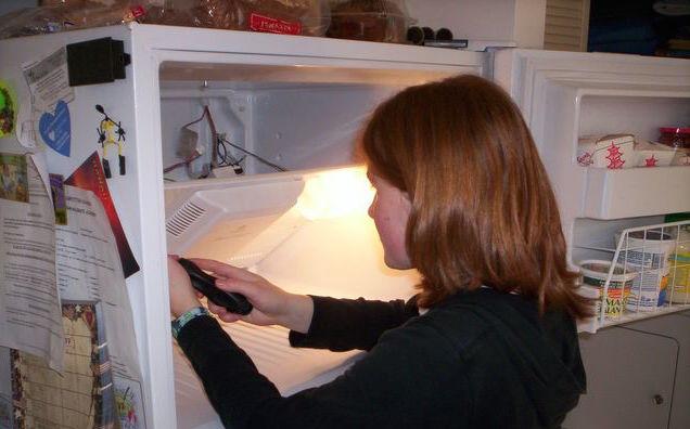 Ivey Refrigerator Repair copy